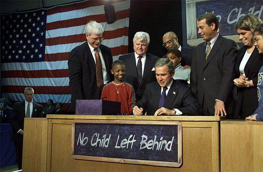 No_Child_Left_Behind_Act